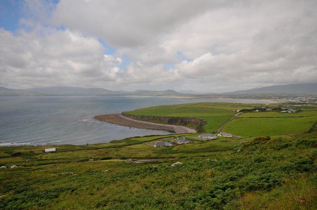 2011 Irland